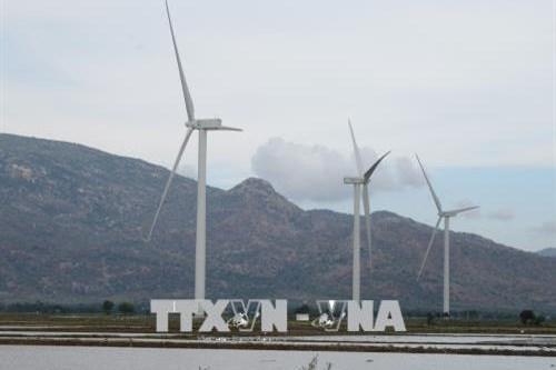 Phú Yên chấp thuận đầu tư dự án điện gió xanh hơn 1.700 tỷ đồng