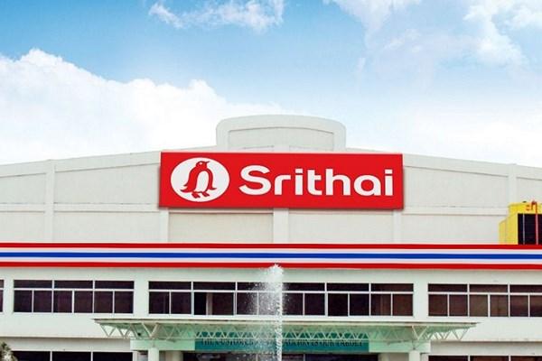 Tập đoàn Srithai Superware của Thái Lan mở rộng hoạt động tại Việt Nam