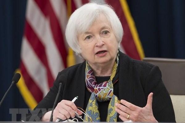 Cựu Chủ tịch Fed: Tỷ lệ thất nghiệp tại Mỹ có thể đã ở mức 12-13%