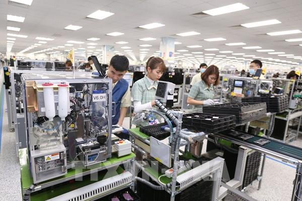 Samsung Electronics ước đạt lợi nhuận 6.400 tỷ won trong quý I/2020