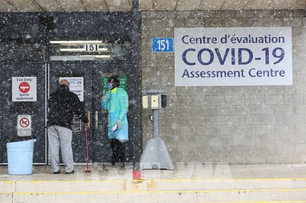 Dịch COVID-19: Cơ hội để Canada chuyển hướng sang nền kinh tế carbon thấp
