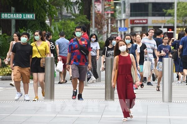 Dịch COVID-19: Singapore chuẩn bị kịch bản tổng tuyển cử mùa dịch bệnh