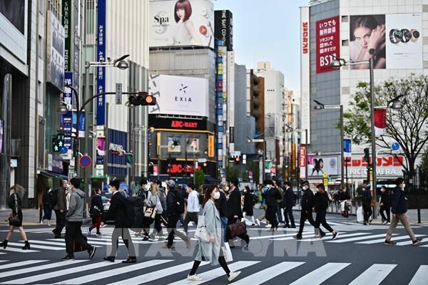 Nhiều khác biệt về lệnh tình trạng khẩn cấp ở Nhật Bản