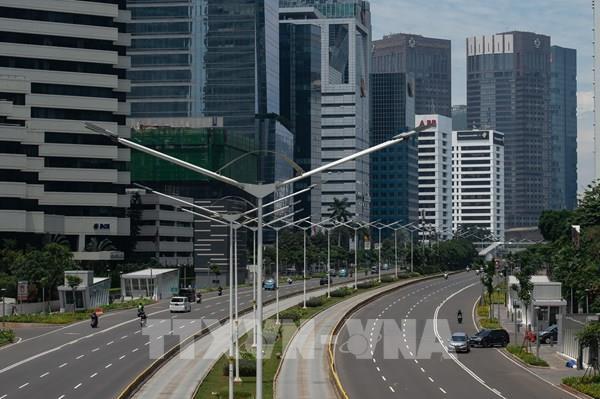 Indonesia sẽ đầu tư 5,3 tỷ USD vào 6 dự án đường cao tốc