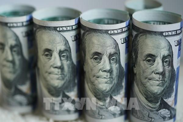 Giải mã nguyên nhân USD tăng giá bất chấp cuộc khủng hoảng COVID-19