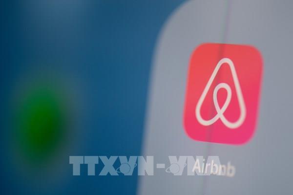 """Airbnb sắp được """"rót"""" khoản đầu tư 1 tỷ USD"""