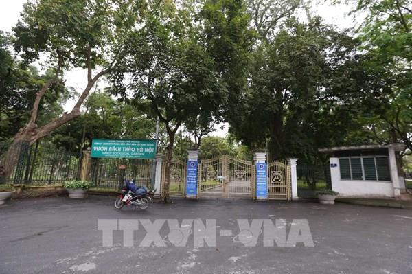 Hà Nội miễn, giảm tiền thuê đất, thuê nhà chuyên dùng thuộc sở hữu Nhà nước