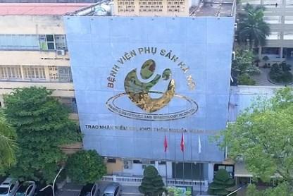 63 nhân viên y tế BV Phụ sản Hà Nội có liên quan với BN 243 đều có kết quả âm tính