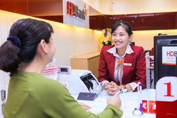 HDBank triển khai gói tín dụng ưu đãi 5.000 tỷ đồng, hỗ trợ chi trả lương cho nhân viên