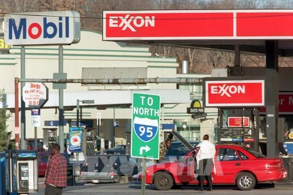 Exxon Mobil cắt giảm 30% chi tiêu vốn cho năm 2020