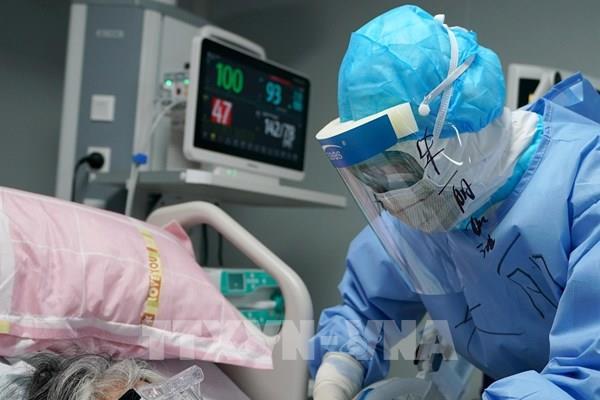 Diễn biến mới nhất dịch COVID-19 tại Trung Quốc đến sáng ngày 8/4