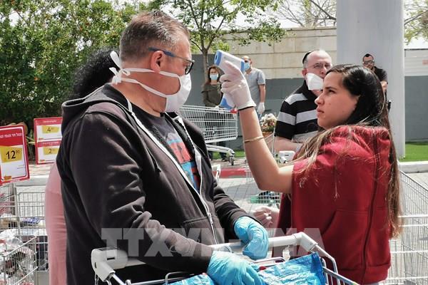 WHO cảnh báo thiếu hụt nhân viên y tế tại Đông Địa Trung Hải