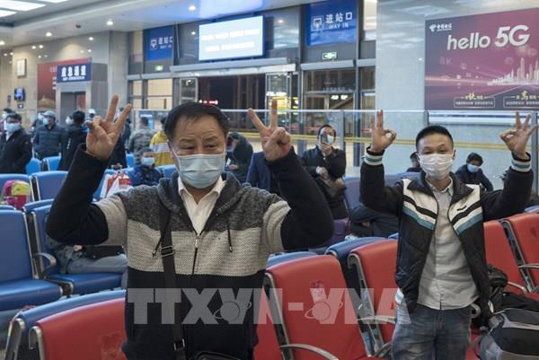 Trung Quốc siết chặt hoạt động xuất khẩu thiết bị bảo hộ y tế cá nhân