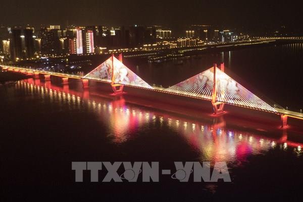 Thị trường bất động sản Trung Quốc dần phục hồi sau khủng hoảng COVID-19