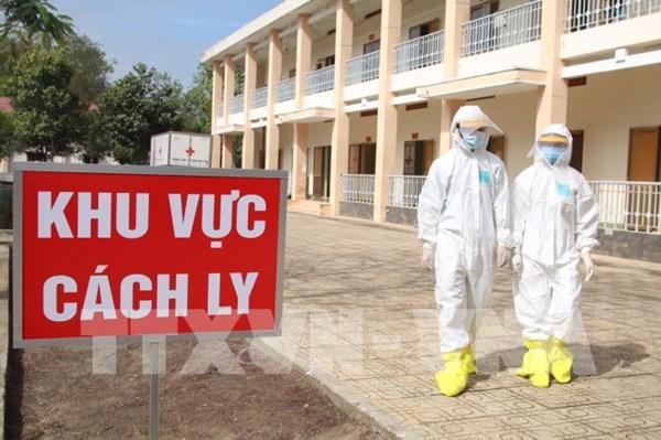 Dịch COVID-19: Đưa hơn 220 công dân Việt Nam từ Nhật Bản về nước an toàn