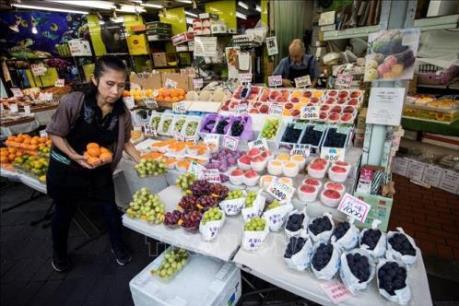 Tác động của COVID-19 đối với thị trường xuất khẩu nông sản tươi thế giới