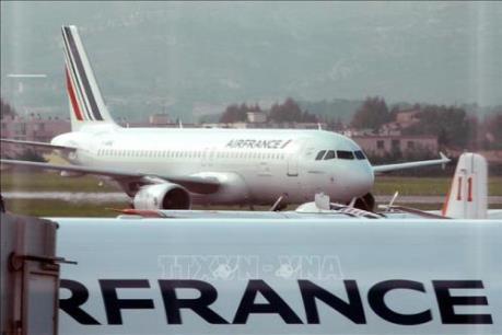 Liệu Pháp và Hà Lan có cứu được Air France-KLM?