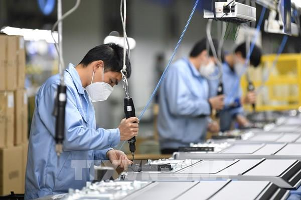 Trung Quốc hỗ trợ tín dụng cho các doanh nghiệp nhỏ và siêu nhỏ