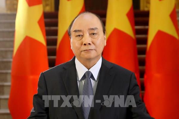 Thông điệp Thủ tướng gửi Hội nghị trực tuyến Bộ trưởng Y tế khu vực Tây Thái Bình Dương