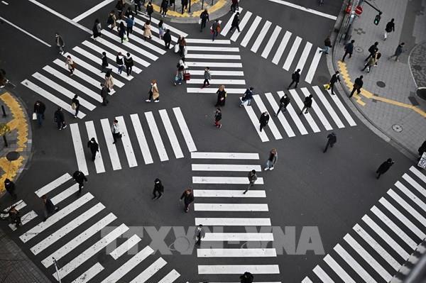Sống chậm trong tình trạng khẩn cấp ở Tokyo