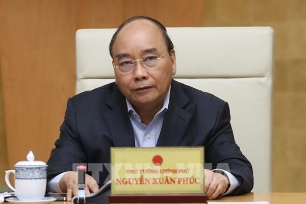 Thủ tướng: Có những cơ chế, giải pháp để các thành phần kinh tế vượt qua khó khăn