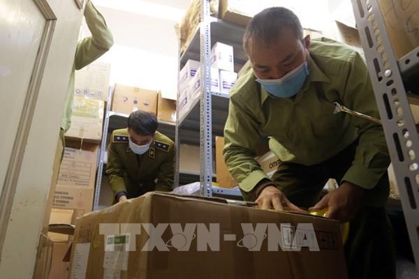Thủ tướng: Tiếp tục xử lý nghiêm vi phạm liên quan đến phòng, chống dịch COVID-19