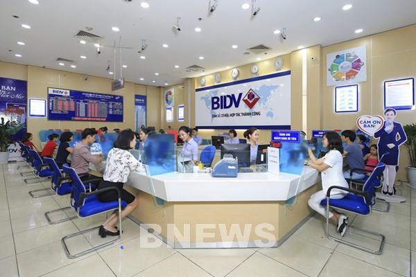 BIDV mở gói tín dụng 30.000 tỷ đồng cho vay duy trì sản xuất kinh doanh mùa COVID-19