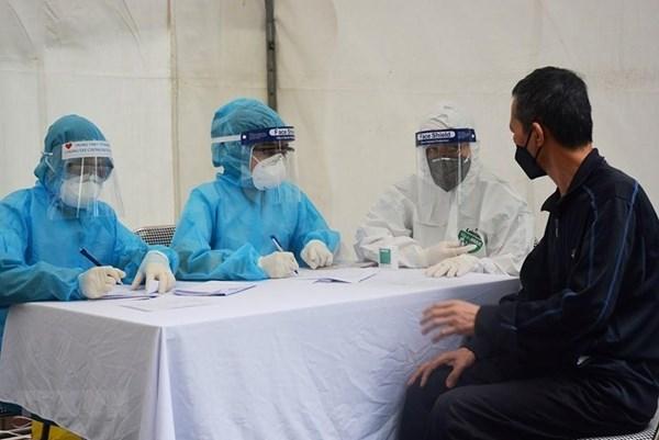 Bộ Y tế: Tập trung nguồn lực để sản xuất bộ xét nghiệm virus SARS-CoV-2
