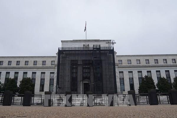 Fed quan ngại về triển vọng phục hồi kinh tế Mỹ