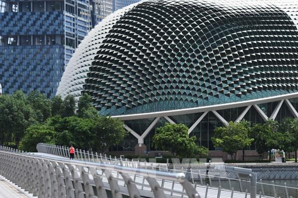 Kinh tế Singapore năm 2020 sẽ rơi vào suy thoái