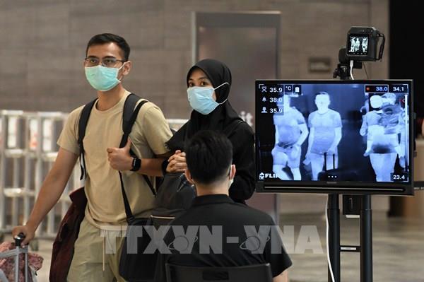 Singapore với thời khắc quyết định trong phòng chống dịch COVID-19