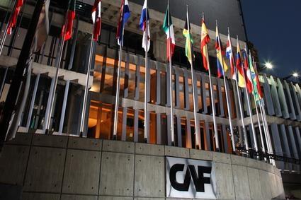 CAF thông qua gói tín dụng 2,5 tỷ USD cho các nước thành viên đối phó dịch COVID-19