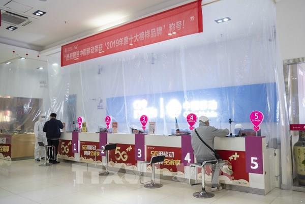 Hiệu quả của giãn cách xã hội tại Trung Quốc
