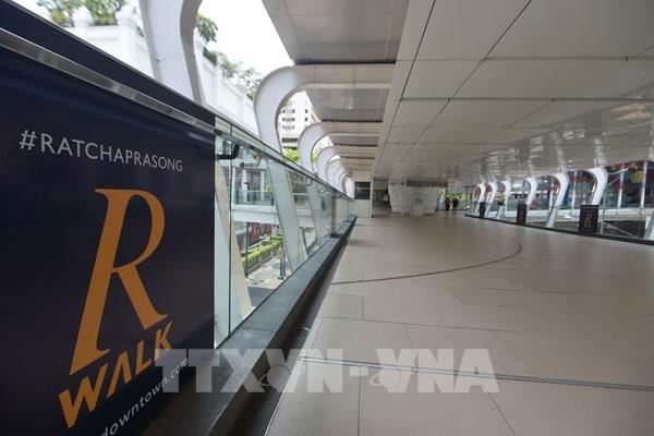 Thái Lan cắt giảm lãi suất cho vay để giảm gánh nặng cho doanh nghiệp
