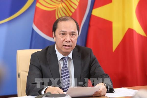 ASEAN 2020: ASEAN đoàn kết, tương trợ trước các thách thức của dịch COVID-19