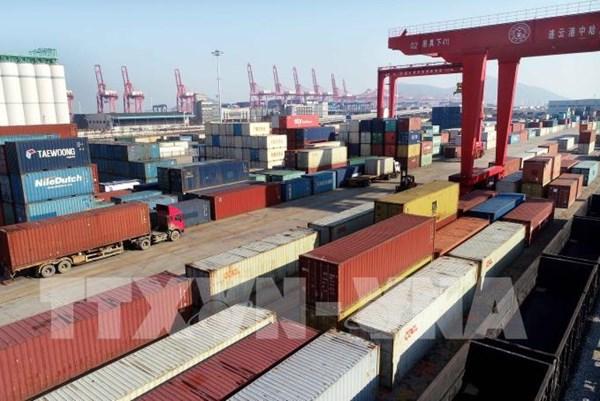 Dịch COVID-19: WTO hy vọng thương mại thế giới hồi phục trong năm 2021