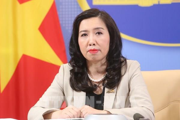 Dịch COVID-19: Về việc hỗ trợ giải quyết nhu cầu về nước của người Việt Nam ở nước ngoài