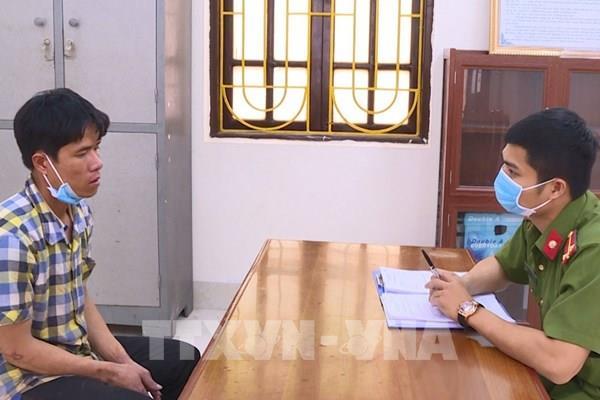 Bắc Ninh: Khởi tố đối tượng không chấp hành quy định phòng chống dịch COVID-19