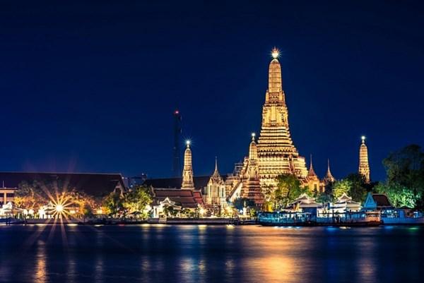 Thái Lan: Hoá đơn nước, điện giảm 3% để hỗ trợ người dân do ảnh hưởng dịch COVID-19