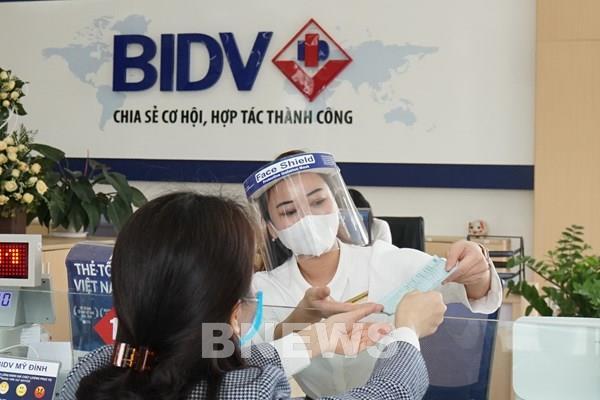 BIDV tung gói 20.000 tỷ đồng cho vay khách hàng cá nhân mua nhà, mua xe