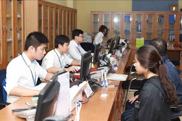 Quy định về vị trí việc làm và biên chế công chức
