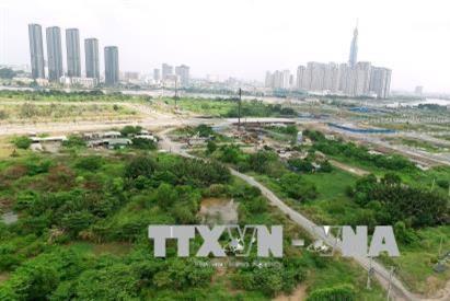 Công khai thủ tục giảm tiền thuê đất cho các tổ chức bị ảnh hưởng từ COVID -19