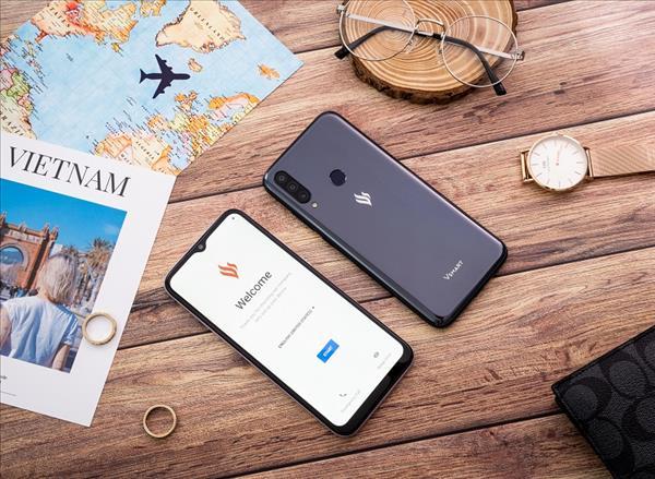 VinSmart chiếm 16,7% thị phần điện thoại thông minh trong 15 tháng