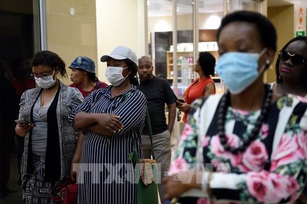 Dịch COVID-19: Tổng thống Botswana và 63 nghị sỹ bị cách ly