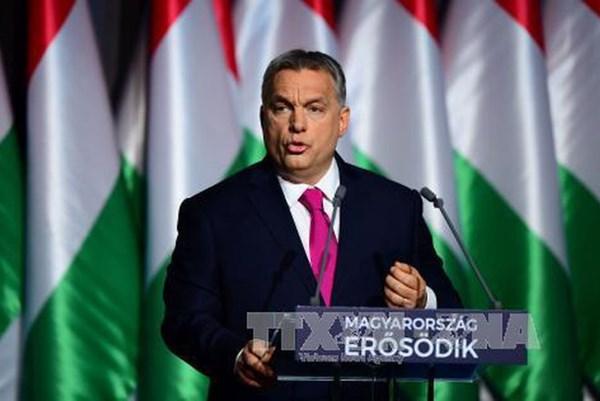 Dịch COVID-19: Hungary kéo dài vô thời hạn lệnh phong tỏa toàn quốc