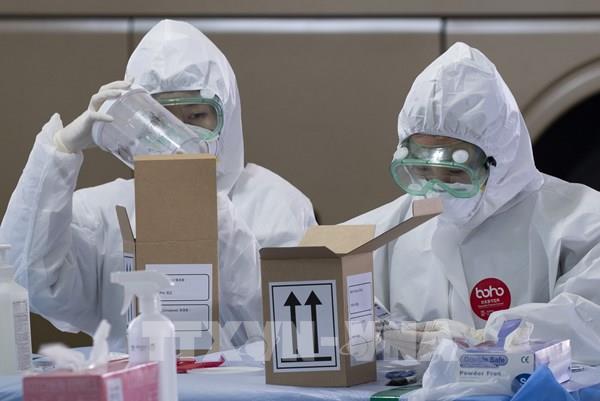 Hàn Quốc điều tra dịch tễ học 91 bệnh nhân tái nhiễm virus SARS-CoV-2