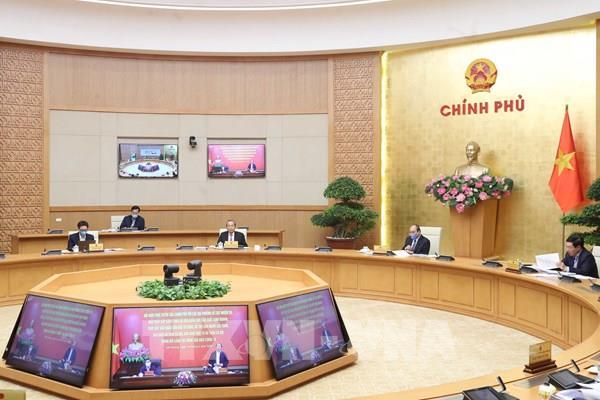 Cơ hội định hình tương lai cho kinh tế Việt Nam