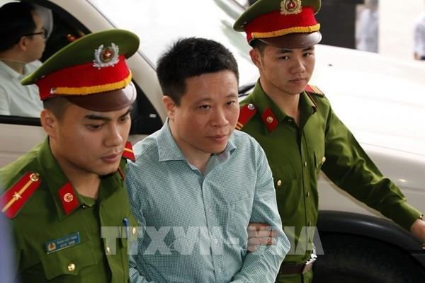 Ngày 27/4, xét xử giai đoạn 2 vụ án Hà Văn Thắm cùng 7 đồng phạm