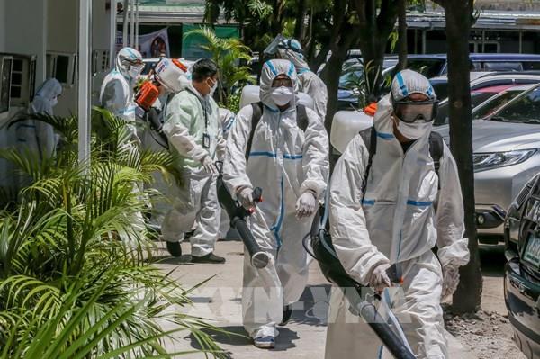 WB duyệt khoản tín dụng 500 triệu USD cho Philippines khắc phục rủi ro thiên tai