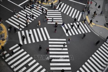 Tác động về kinh tế của việc ban bố tình trạng khẩn cấp ở Nhật Bản